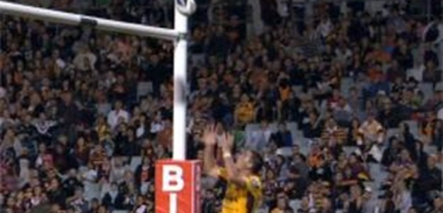 Full Match Replay: Wests Tigers v Brisbane Broncos (2nd Half) - Round 7, 2013
