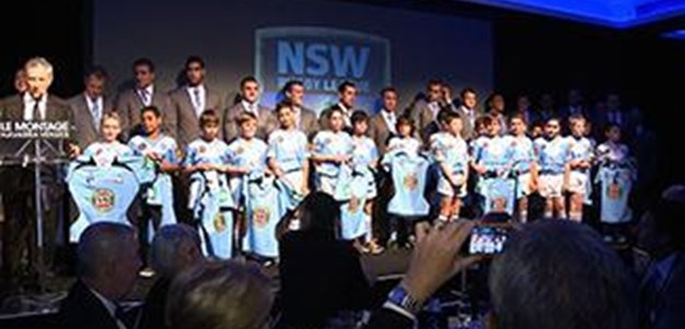 NSW True Blues Ball