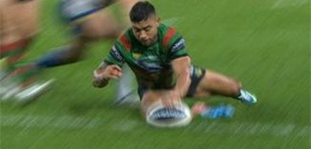 Full Match Replay: South Sydney Rabbitohs v Canberra Raiders (2nd Half) - Round 16, 2013