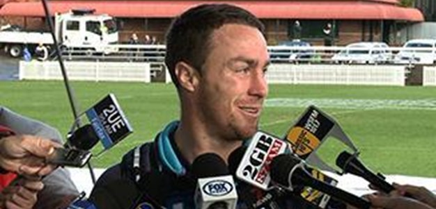 Maloney to thrive on Maroons hate