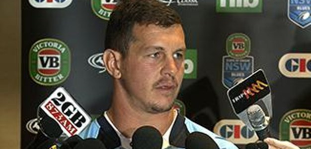 Bird eager for Origin decider