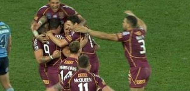 State of Origin 2013 - Game 3 (Hls)