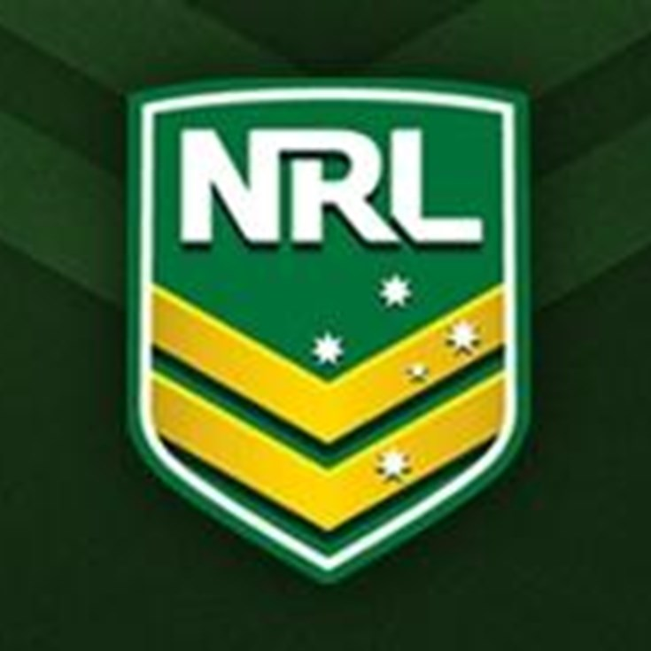 Rd 23: Goal Johnathan Thurston (60th min)