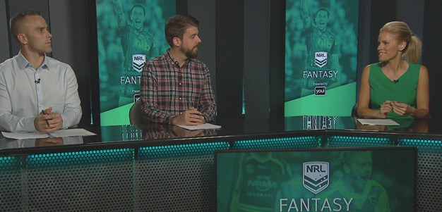 NRL Fantasy Preview - Round 6