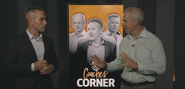 Coaches Corner: Differences in two defences