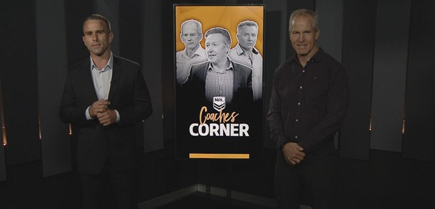Coaches Corner: Why the Dragons are dominating