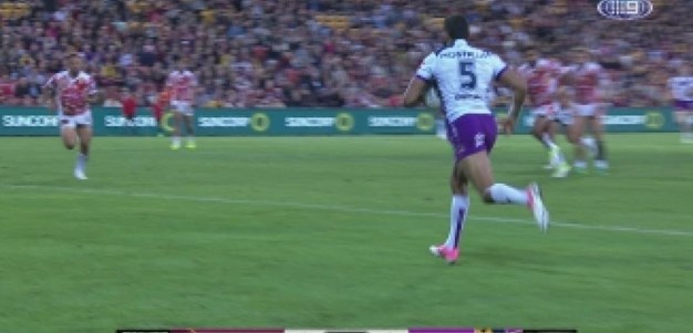 Rd 17: TRY Josh Addo-Carr (13th min)