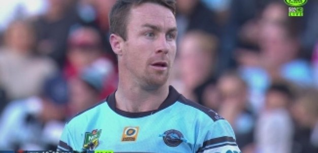 Rd 17: GOAL James Maloney (63rd min)