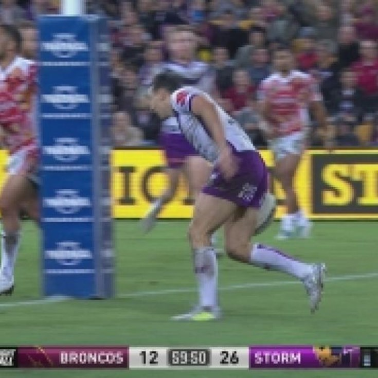 Rd 17: TRY Billy Slater (60th min)