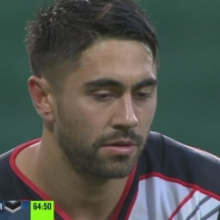 Rd 17: GOAL Shaun Johnson (66th min)
