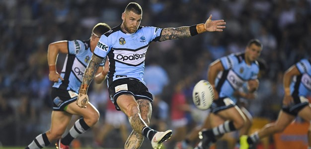 Dugan: We are struggling to get that consistency