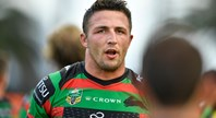 Sam Burgess on report
