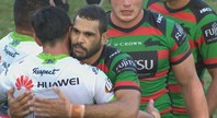 Match Highlights: Rabbitohs v Raiders – Round 7, 2018