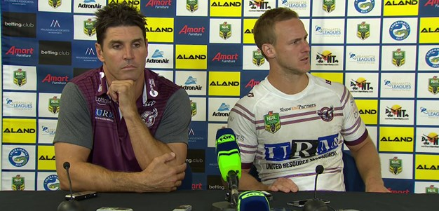 'I accept responsibility' - DCE on Hastings incident