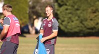 Spudd's plan to fix Sea Eagles