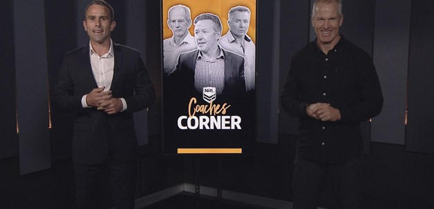 Coaches Corner: Are big hits back?