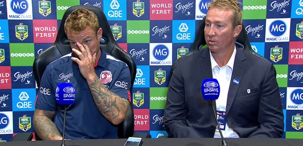 Roosters press conference: Round 9, 2018