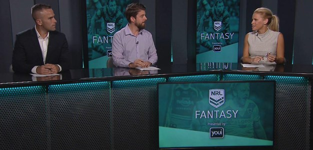 NRL Fantasy Review - Round 9