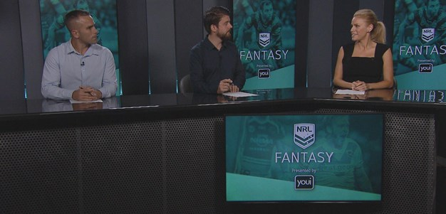 NRL Fantasy Preview - Round 10