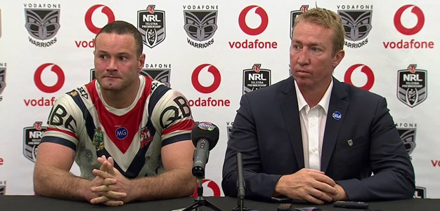Roosters press conference - Round 10