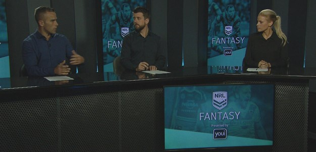 NRL Fantasy Preview - Round 11