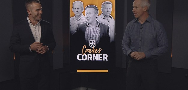Coaches Corner – Who replaces Cam Smith?