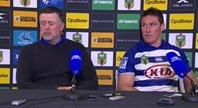 Bullldogs press conference: Round 11, 2018