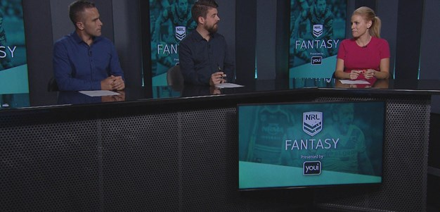 NRL Fantasy Review - Round 11