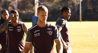 DCE 'fine' with suspensions matching injuries
