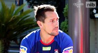 Pearce feels recovery ahead of schedule