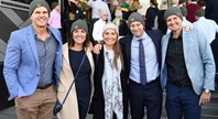 NRL supports Beanies for Brain Cancer