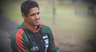 How tragedies changed Gagai's life