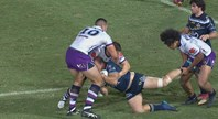 Kaufusi on report for cannonball tackle