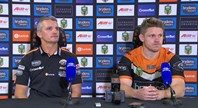 Wests Tigers press conference: Round 12, 2018
