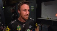 Cleary would handle Origin arena: Maloney