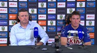 Bulldogs press conference: Round 12, 2018