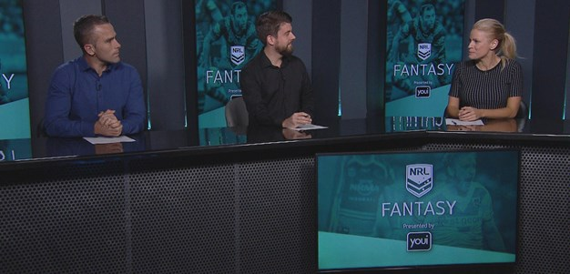 NRL Fantasy Review - Round 12