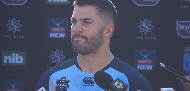 Tedesco: We can all score tries