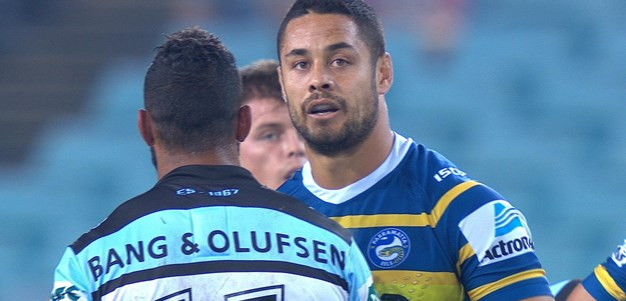 Hayne might return in a week
