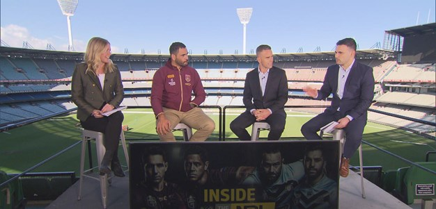 Inside The NRL – State of Origin I