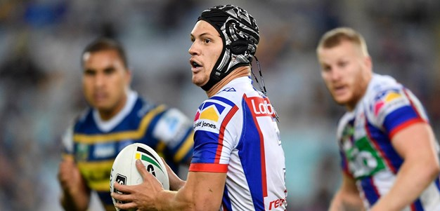 Match Highlights: Eels v Knights – Round 13, 2018