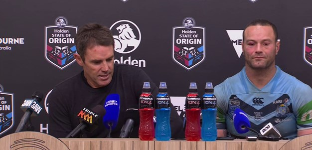 Fittler: 'I felt we were going to win'