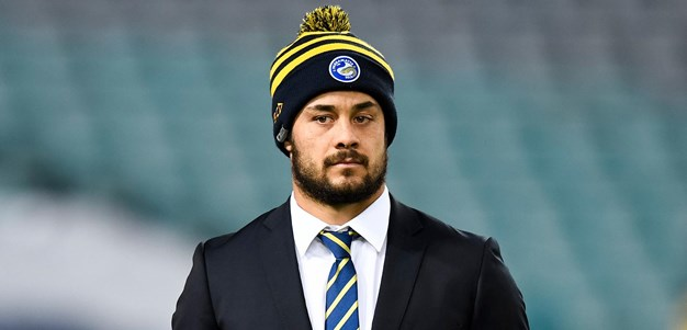 Hayne hoping to lift Eels on return
