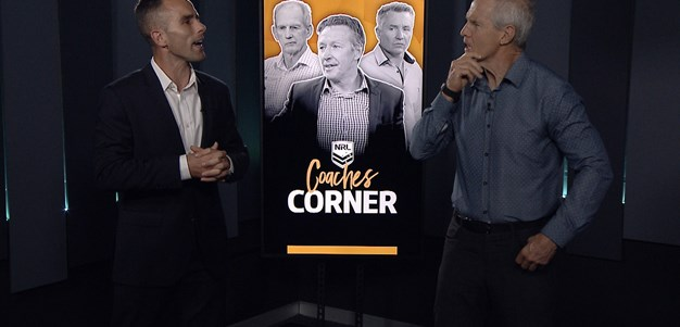 Coaches Corner: Which Origin stars backed up