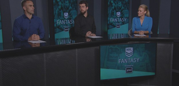 NRL Fantasy Review - Round 14
