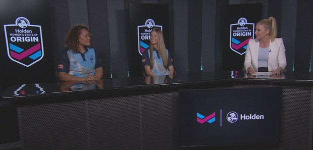 Women's Origin preview