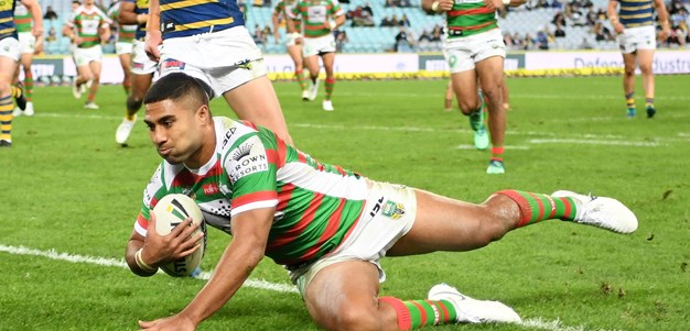 Robert Jennings stars for Souths with four-try haul