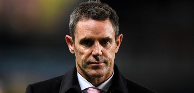 Fittler reacts to RCG injury news
