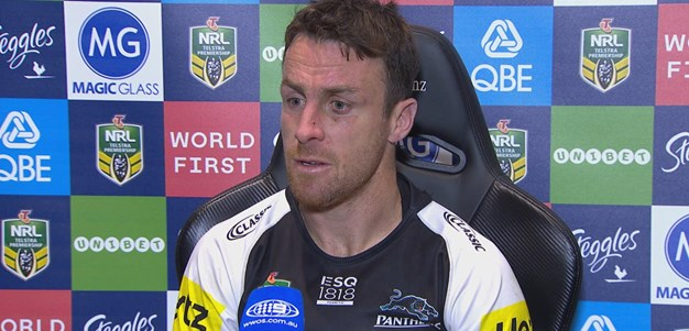 Maloney, Cordner feel for 'shattered' RCG