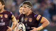 Wallace owns up to Origin Game I form